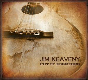 Jim Keaveny - Put It Together