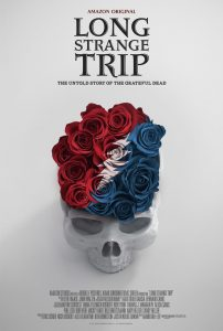Long Strange Trip movie poster