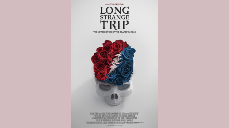 Win the Grateful Dead's Long Strange Trip CD