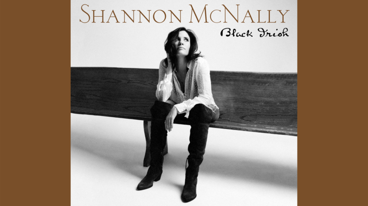 Review: Black Irish by Shannon McNally