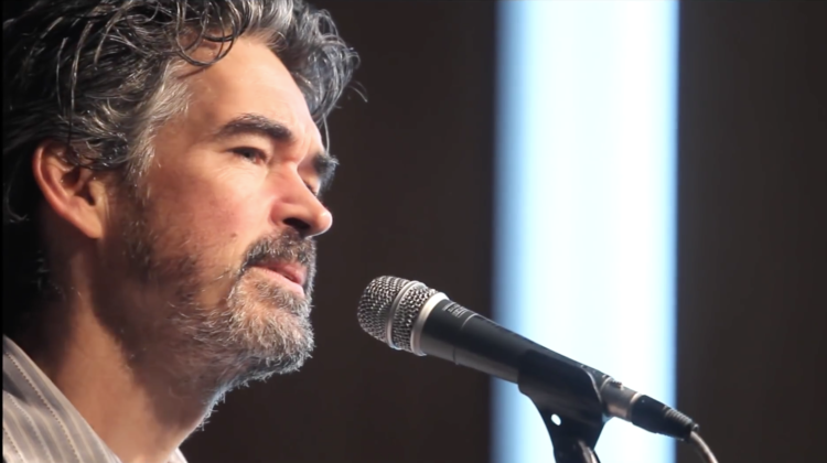 """""""Texas Love Song"""" by Slaid Cleaves"""