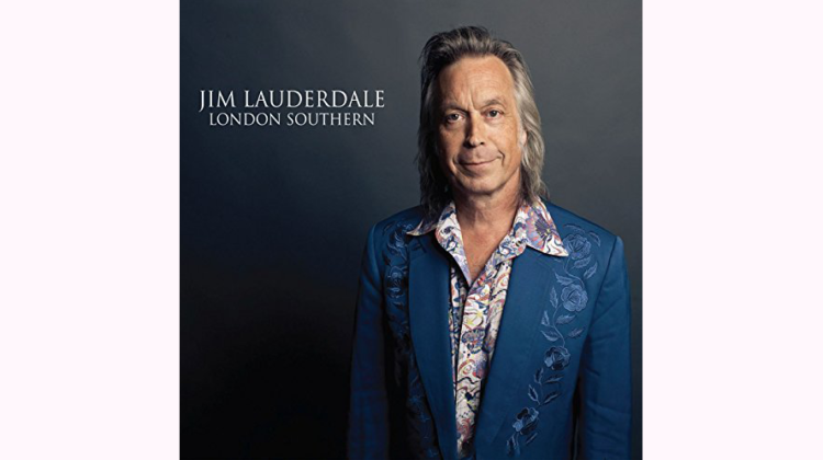 Review: London Southern by Jim Lauderdale