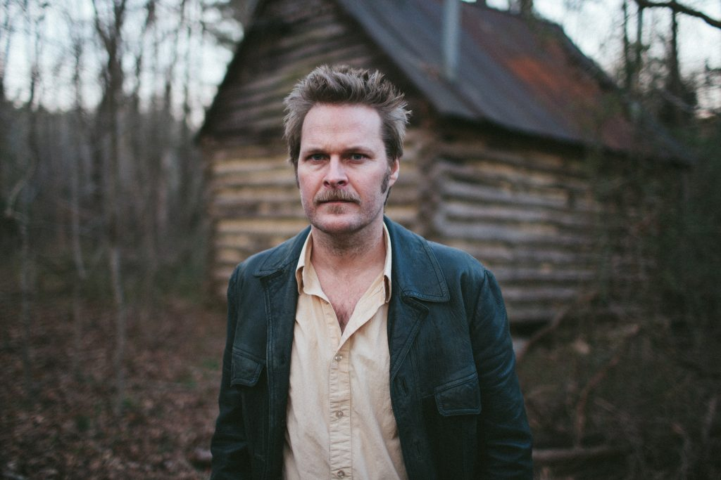 MC Taylor of Hiss Golden Messenger