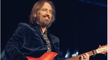 Tom Petty, RIP