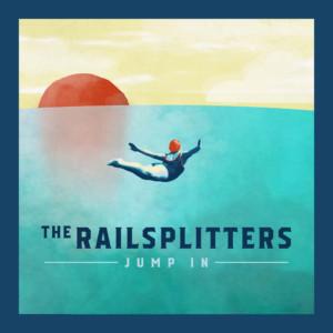 railsplitters jump in