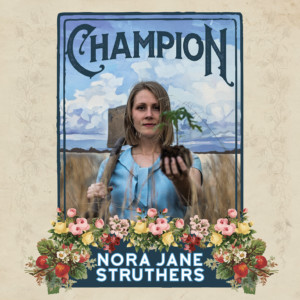 Champion by Nora Jane Struthers
