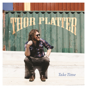 Take Time by Thor Platter