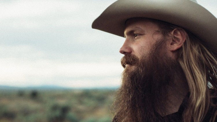 Ep386 Chris Stapleton