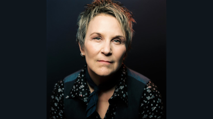 Ep388 Mary Gauthier