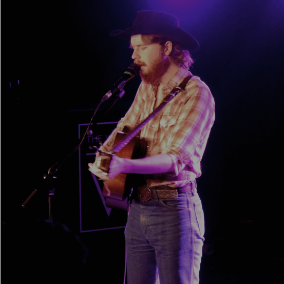 Imaginary Appalachia Colter Wall: Colter Wall @ Leeds, UK