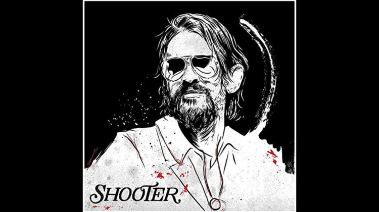Review: Shooter by Shooter Jennings